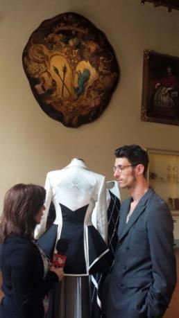 DANIELA COLUCCI - TG 2 - Intervista a Mario Costantino Triolo
