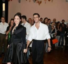 Eleonora Buratto Soprano con Mario Costantino Triolo
