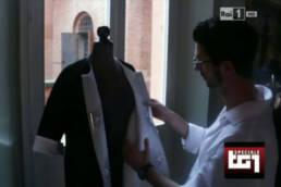 2015 – Telegiornale TG2, intervista a Mario Costantino Triolo