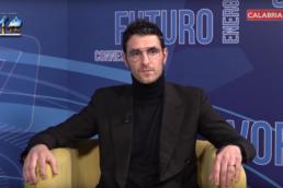 Intervista a Mario Costantino Triolo, Calabria7 con Danilo Colacino