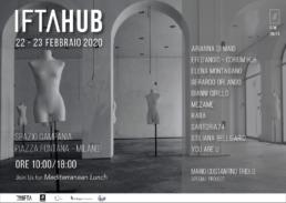milanofashionweek IFTAHUB 2020 Mario Costantino Triolo