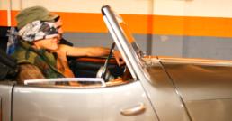 The Triumph _ Grace_2020, preview MilanoFashionWeek 2020 con Mario Costantino Triolo, Davide Muccinelli, Giacomo Tanzarella, Giuseppe Sartori, Nero/Alessandro Neretti