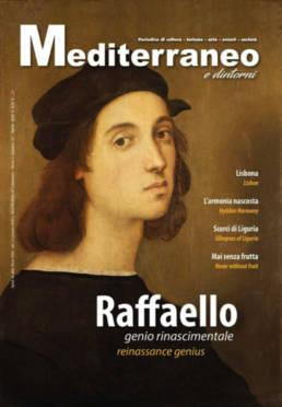 aprile 2020, Mediterraneo e dintorni - Mario Costantino Triolo - Grace 2020