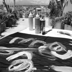 MARIO COSTANTINO TRIOLO - EVENT ART - Giuliano Cardella