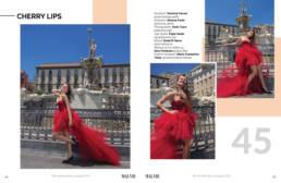 August 2020, MALVIE Magazine