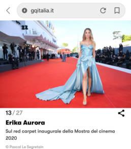 2020, GQ Italia