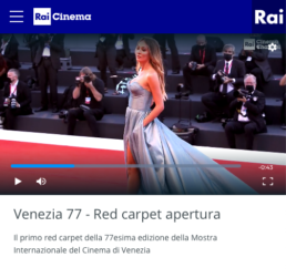 2020, Rai Cinema
