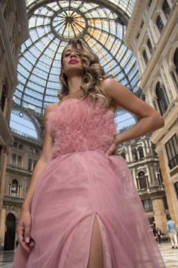 Mario Costantino Triolo _ Sonia di Sarno _ Hotel Excelsior Lido Venezia
