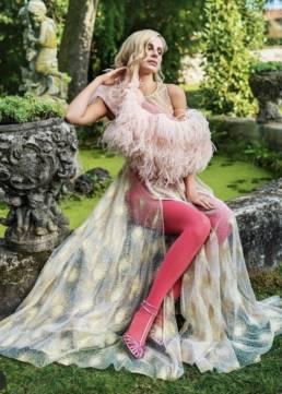 Mario Costantino Triolo _ adv campaign GRACE_2020VS21 _ Glamour Bulgaria