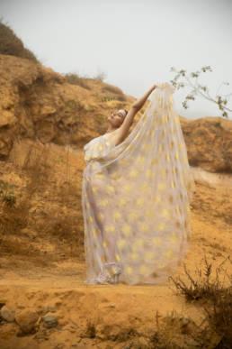 Marta Pozzan in GRACE by MCT • in LOS ANGELES