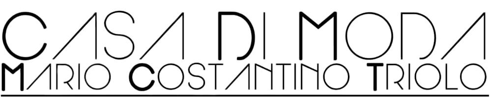 Casa di Moda Mario Costantino Triolo