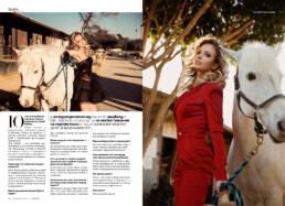 2021, TOUCH Magazine Russia