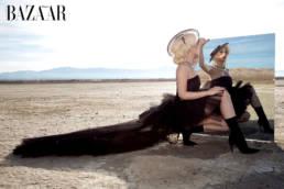 2021, Harper's BAZAAR Vietnam Magazine