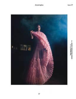 Dreamingless Magazine Mario Costantino Triolo