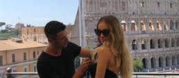 CONTEMPORARY Fashion Home_ Mario Costantino Triolo