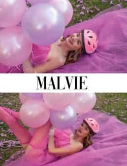 2021, MALVIE MAGAZINE