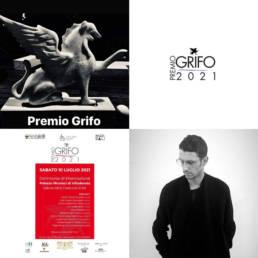 2021, Premio GRIFO 2021