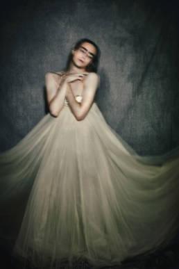 Distorted Light Beam_ Mario Costantino Triolo Alta Moda_ Switch Magazine